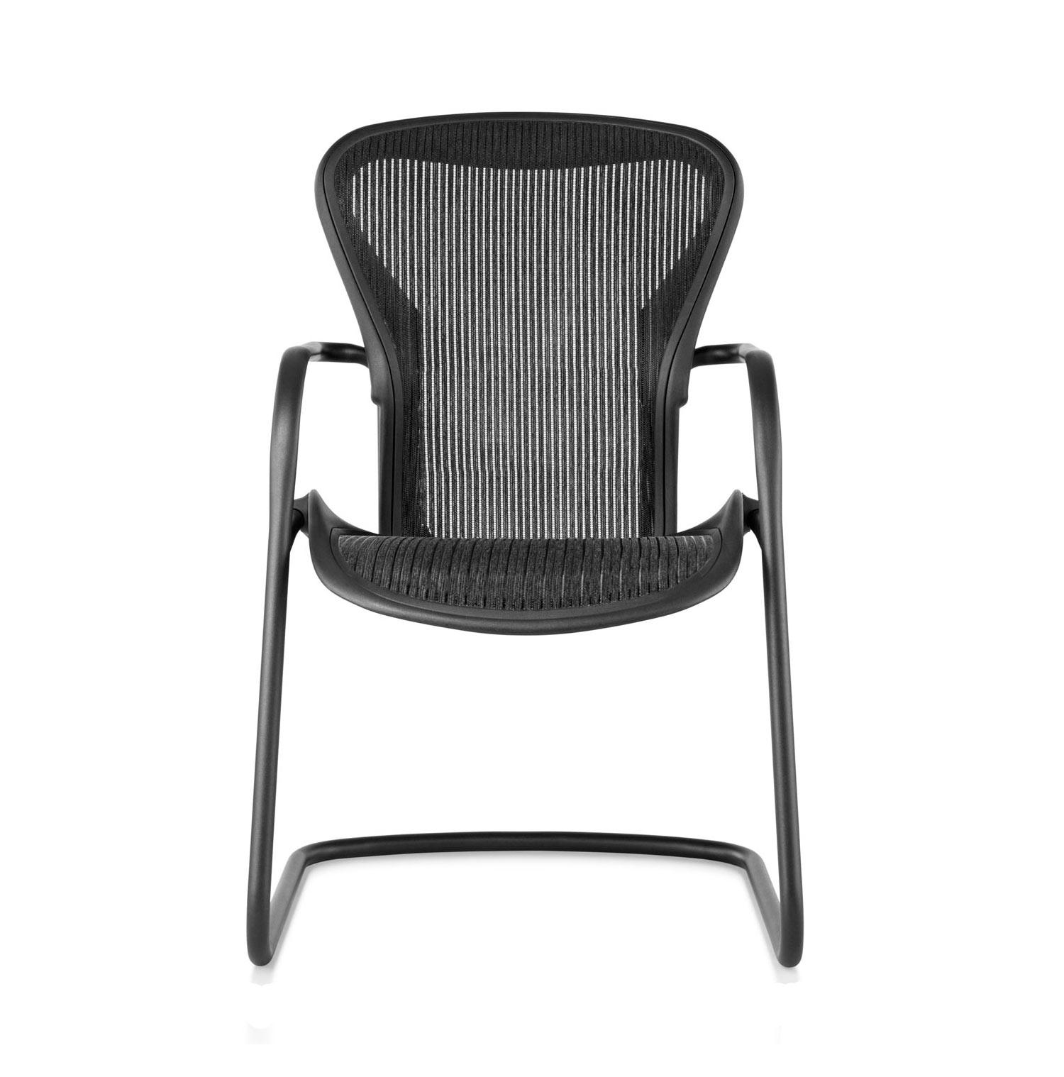 herman miller aeron besucherstuhl aeron chair. Black Bedroom Furniture Sets. Home Design Ideas