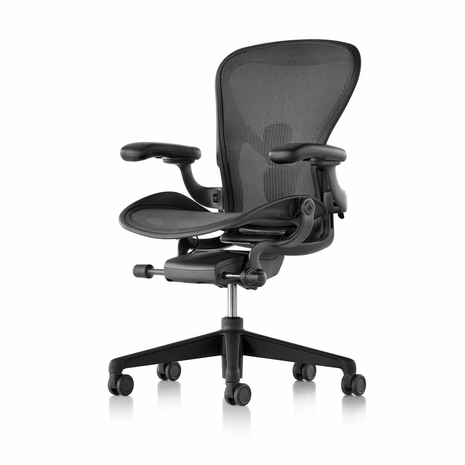 Herman Miller Aeron Remastered U2013 New Aeron Chair
