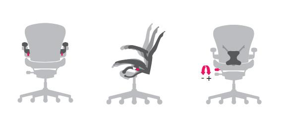 adjustments_aeron_chair