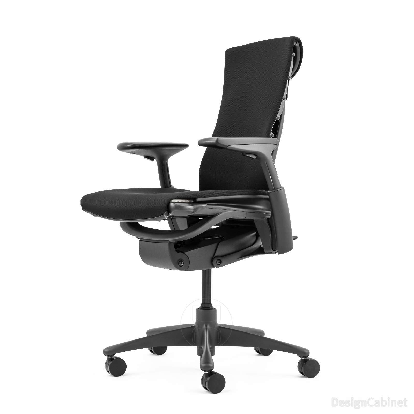 Herman Miller Embody | Herman Miller | Swivel Chairs | DesignCabinet U2013  Official Herman Miller Store With Aeron Chair