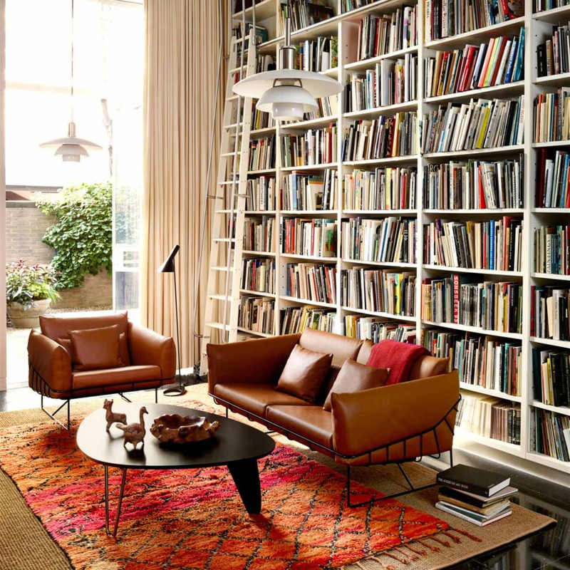 Entdecken Sie Die Einzigartige Herman Miller Collection!