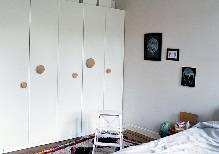 ikea hack bureaustoel platzsparend ideen burostuhl ergohuman hackers help how do i wall. Black Bedroom Furniture Sets. Home Design Ideas