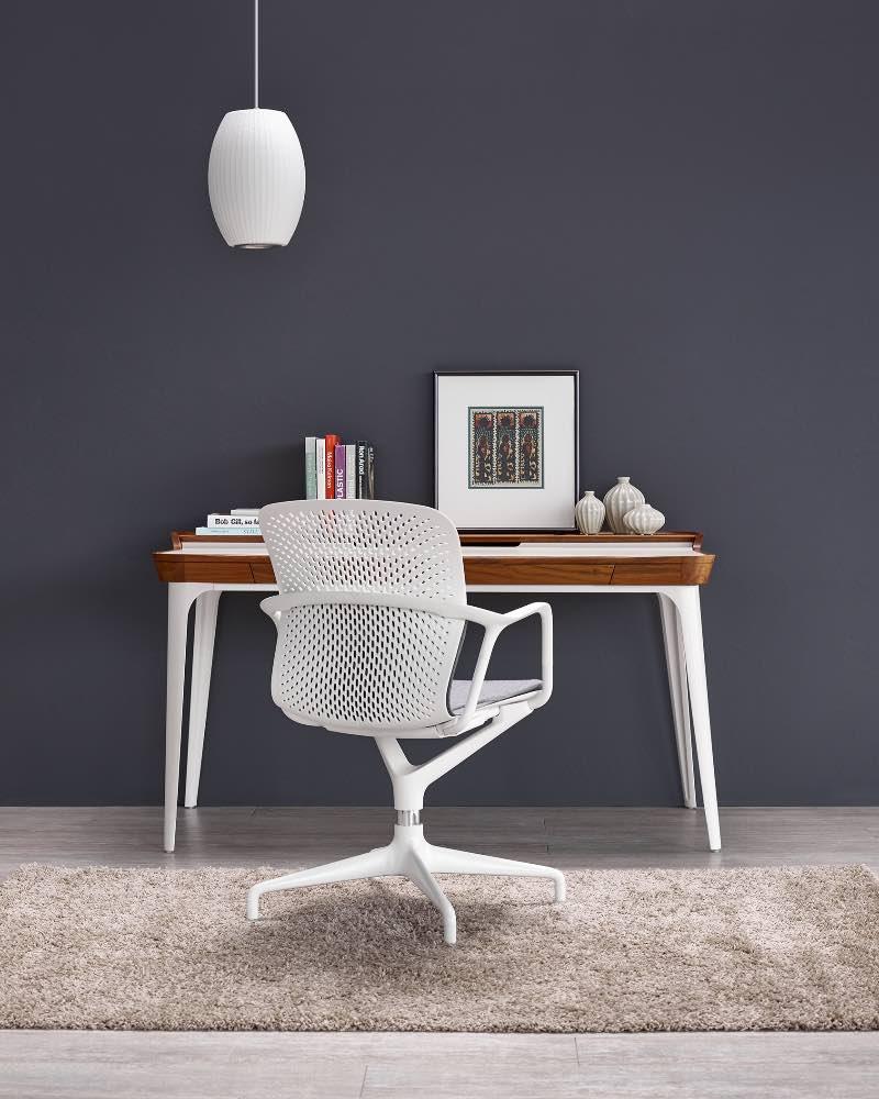 Möbel im Arbeitszimmer: Aus Wohnzimmer Homeoffice machen ...