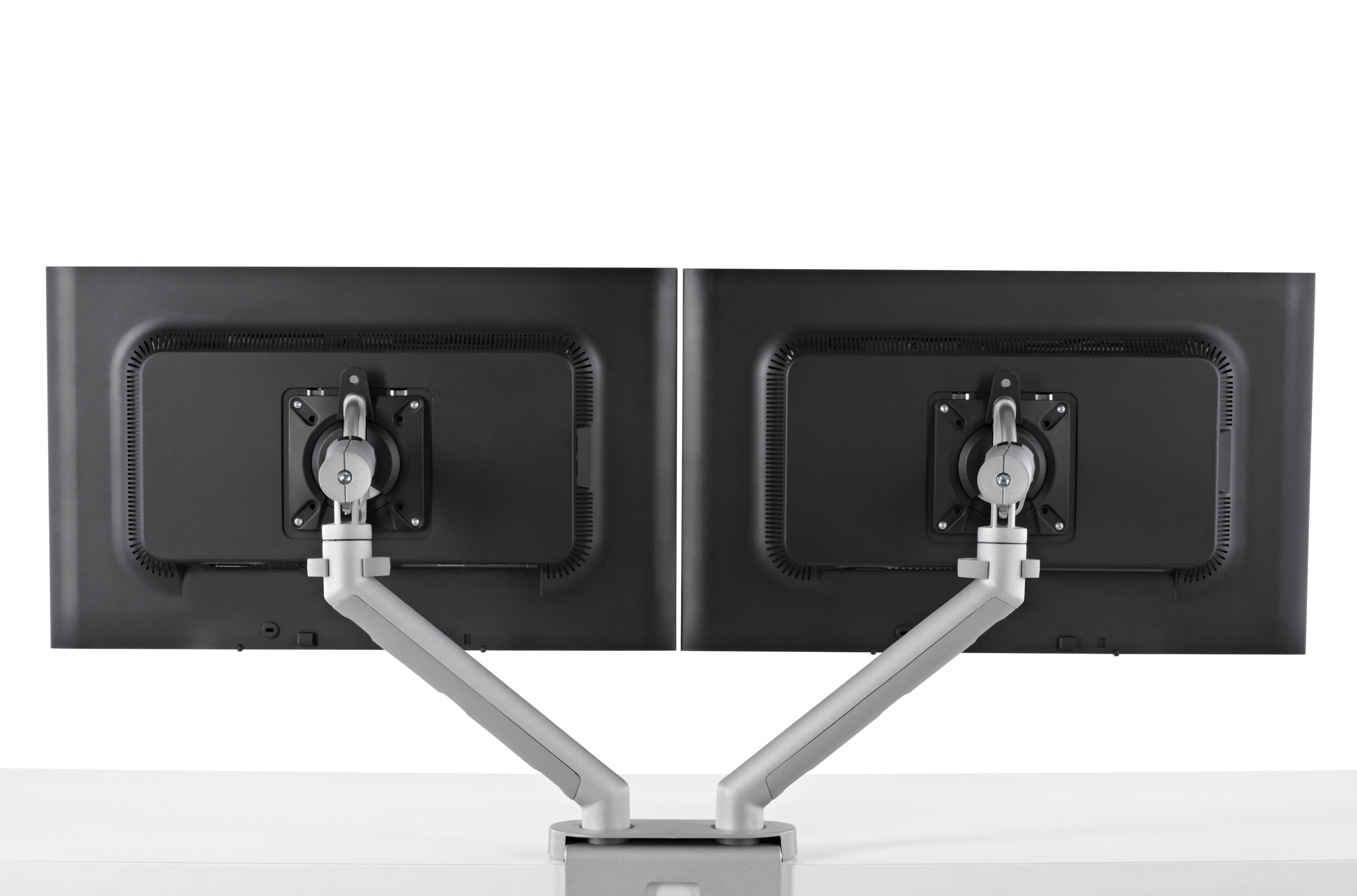CBS Flo Dual Monitor Arm | Monitor Arms | Supplies & Spare Parts ...