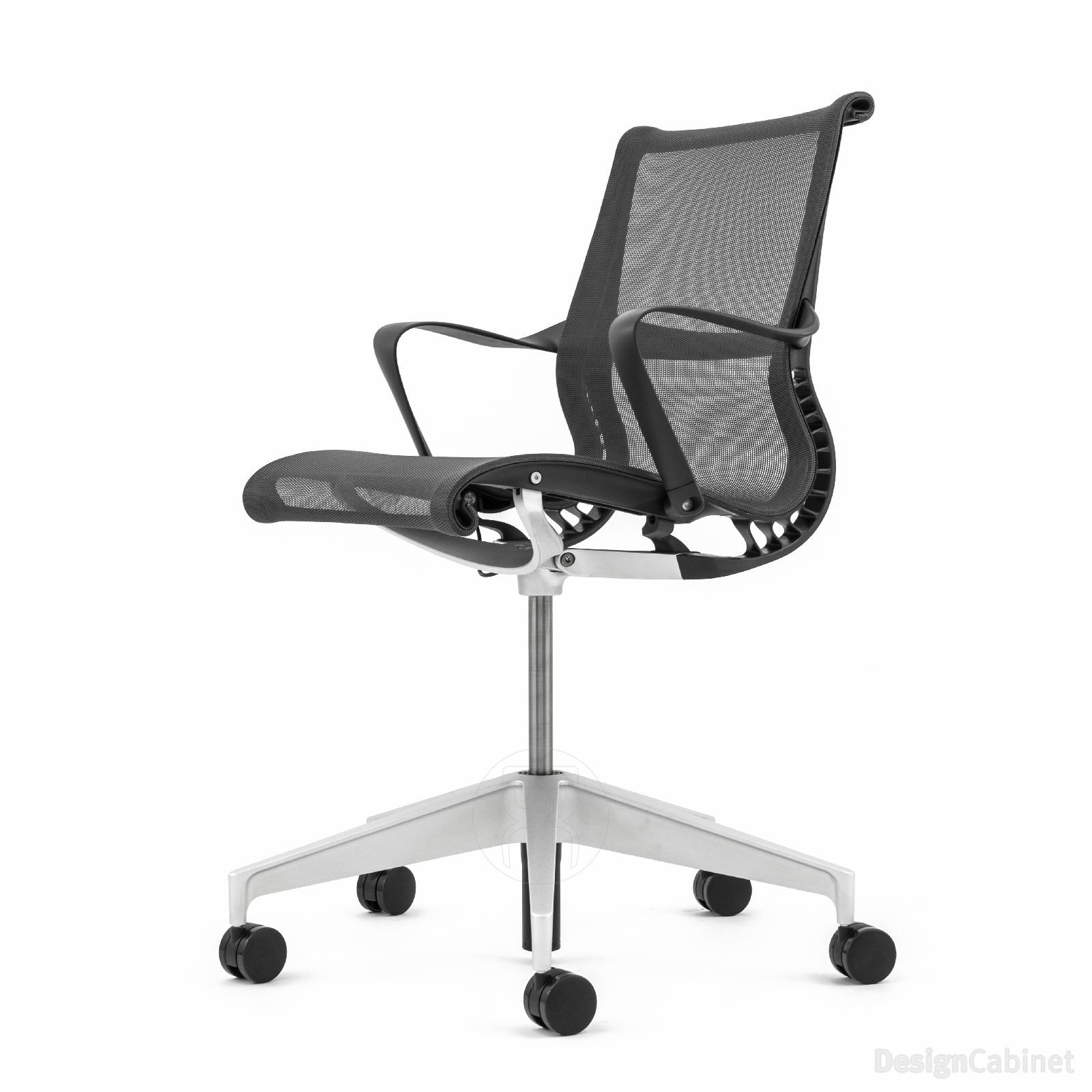 Elegant Herman Miller Schreibtischstuhle Odprinter Com